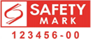 SAFETY MARK (NEW)